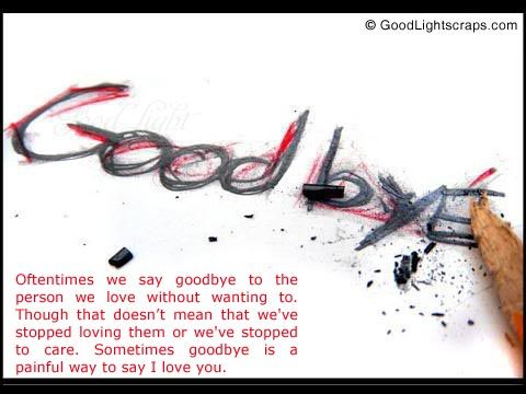 friendship goodbye quotes | Funny pictures: 2013 Good Bye Friendship Quotes and Sayings