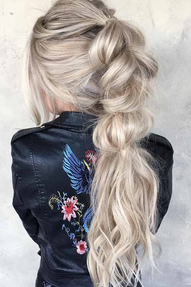 If you are tired of wearing your hair, all the same, we are happy to share with you this fair share of trendy and fabulous braided hairstyles so that you look irresistible everywhere you go! #hairstyle #braids #braidedhairstyles