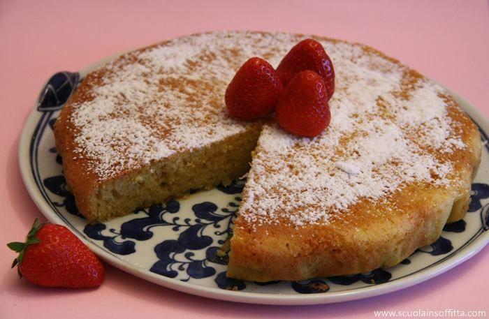 torta alla fanta