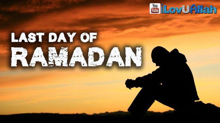 Last Day Of Ramadan ᴴᴰ | Short Sad Film