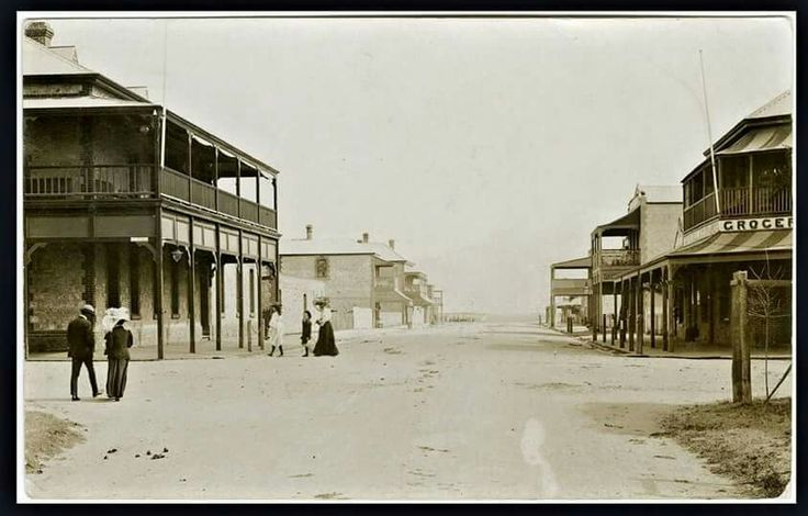 Victor Harbour 1910