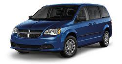 Dodge Grand Caravan Canada deals in Pacific Region