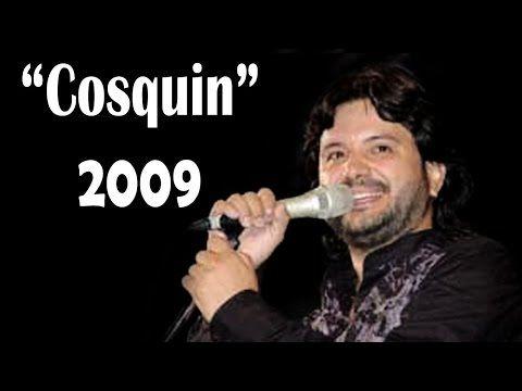 """Jorge Rojas en vivo """"Cosquin 2009"""" - YouTube"""