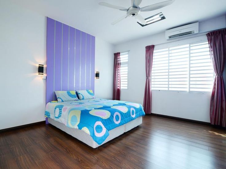 Singstay Guesthouse Mersing, Malaysia
