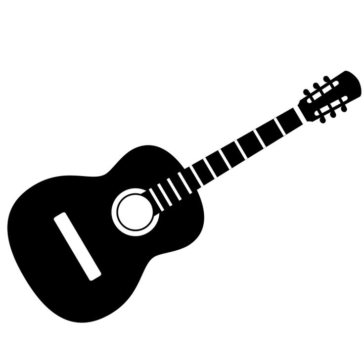 Guitar clipart clipart guitar gfta 2 spat d ii supplemental word pics pinterest guitars cricut and craft