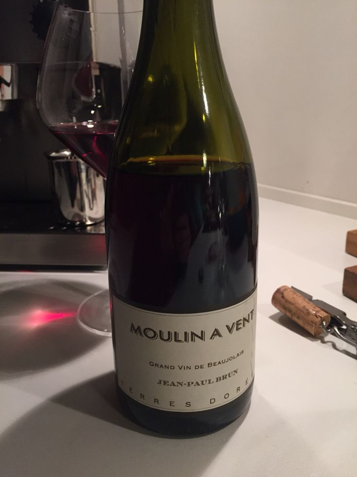 Good Beaujolais
