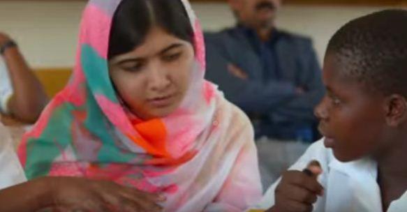 He Named Me Malala Full English Movie HD Free Download