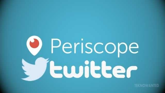 Twitter için 360 derece yayın özelliği geldi