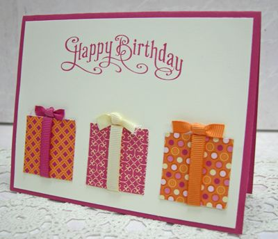 The 274 Best Birthday Anniversary Etc Card Ideas Images On