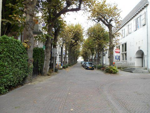 Lindelaan Valkenburg