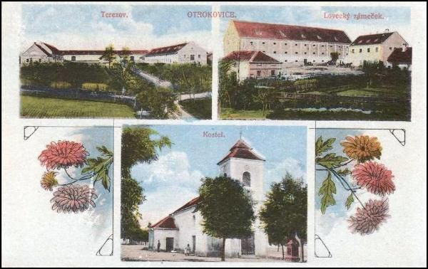 Otrokovice (1918)
