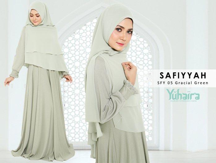 SAFIYYA SYARIE |