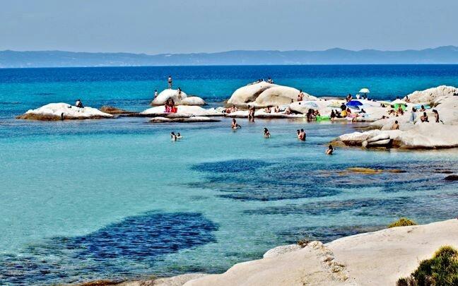Xalkidiki Hellas