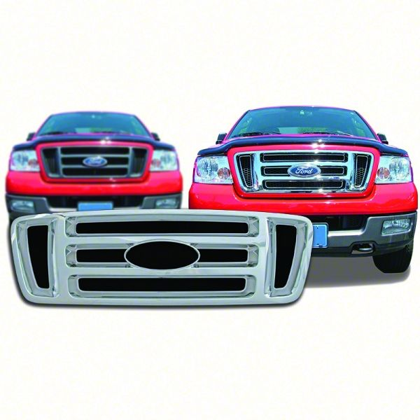 IWCGI18 2004-2008 Ford F150 XL, STX, FX4