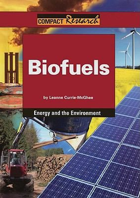 Describes how biofuels are being used as an alternative to fossil fuels and discusses issues such as how biofuels affect the environment, the effect on food production by biofuels and the future of biofuels.