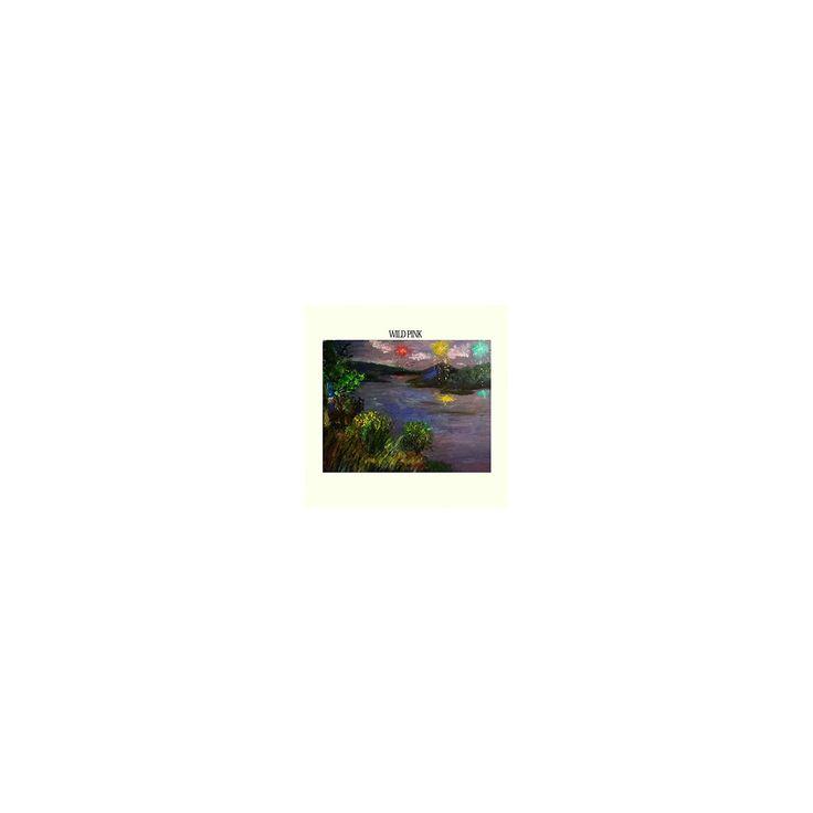 Wild Pink - Wild Pink (Vinyl)