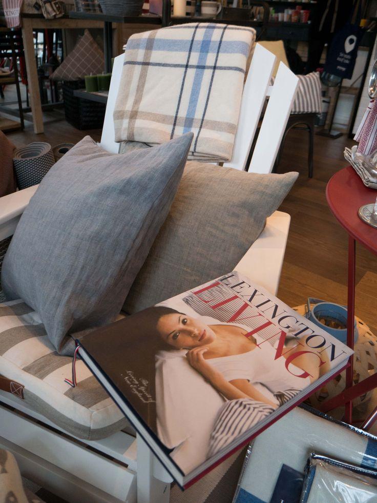 Einzelhandel Geschäft für Lifestyle und Interior Dekoration in Berlin:  Sitzmöbel