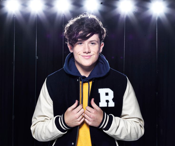 There's a sex ban in the house!' X Factor's Ryan Lawrie says he's ...