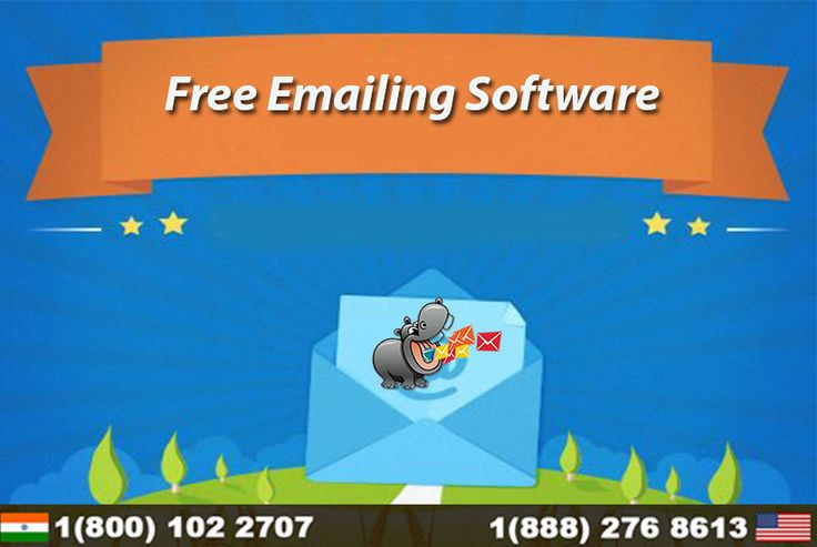 Have you implemented hippomails Software for your Business? Switch to Hippo Mails – The Product by HTS Get in Touch with Us to Know More. Call: 1(800)102 2707 or 1(888)276 8613 #FreeEmailingSoftware #EmailingSoftware #bulkemailmarketing #MassEmailMarketingServices