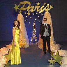 Paris Prom Themes and Decorations | Prom Nite >> Prom Decorations >> Decorator Kits >> Kit-Structures ...