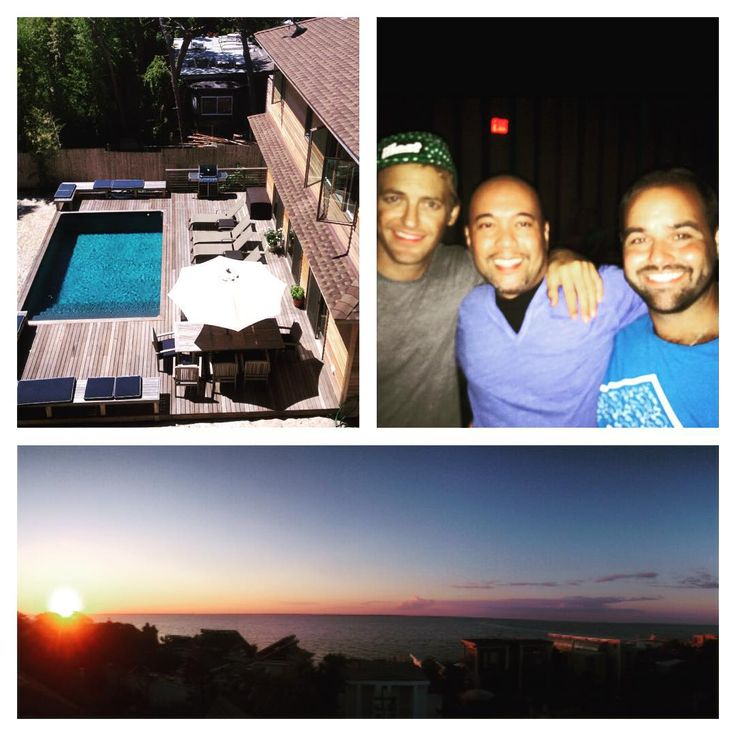 Daily Self-Care — guseturner:   Another #weekendgetaway with friends...