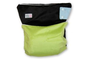 Baby Bare Nappy Wet Bags