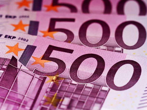 Der 500 Euro-Schein wird als erstes bald abgeschafft. Folgen 200, 100, 50, 20 und 10 Euro-Scheine? Was wirklich passiert, wenn unser
