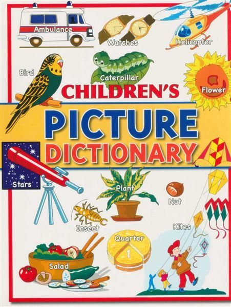 oxford english dictionary for kids