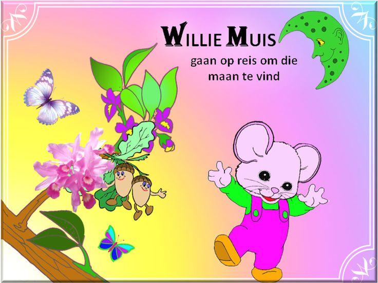 Willie Muis