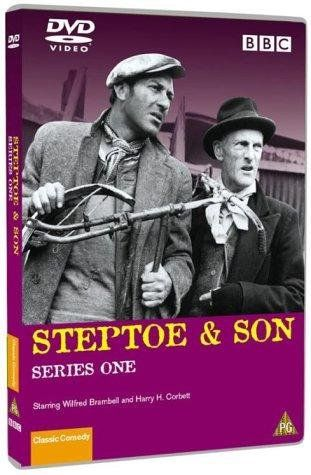 Steptoe and Son (TV Series 1962–1974)