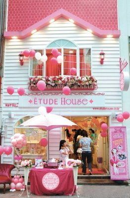 Etude House store in korea / free shipping for all etude house items on kstargoods.com