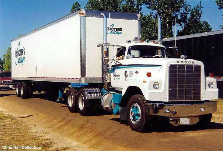 Antique Tractor Horns : Best dodge trucks images on pinterest