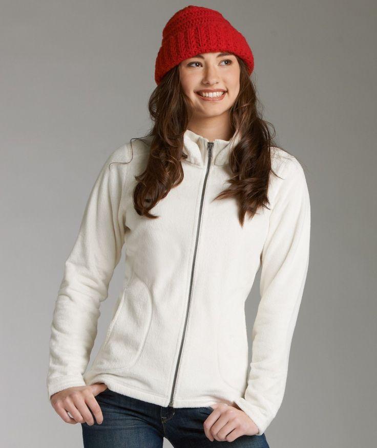 womens-silken-fleece-jacket-white