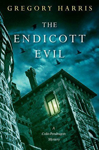 """""""The Endicott Evil"""" Gregory Harris USA (March 28, 2017)"""