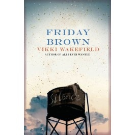 Friday Brown $19.99