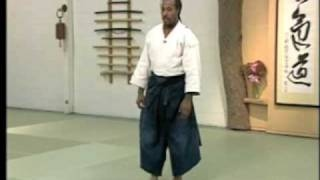 Aikido Ukemi: Meeting the Mat - Good introductory Aikido video on learning to fall and roll.