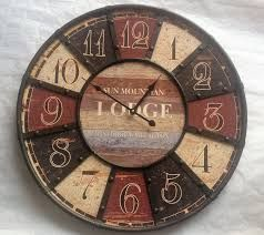 Image result for relojes de pared vintage