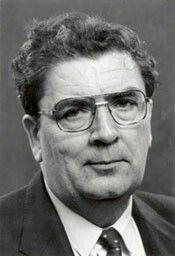 John Hume '1998