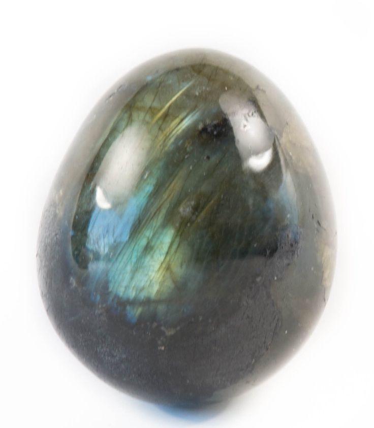 Labradorite Yoni Egg, Quartz Crystals for Sale for Kegel Exercises