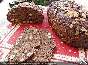Allgäuer Apfelbrot, ein tolles Rezept aus der Kategorie Brot und Brötchen. Bewertungen: 39. Durchschnitt: Ø 4,6.