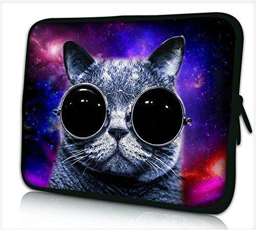 8e17e29566 DCCN 15 Pouces Housse pour Ordinateur Portable avec Poignée Invisible Sac  Laptop/ Ultrabook/ Notebook