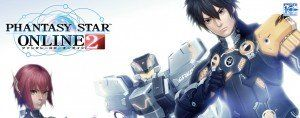 Phantasy Star Online 2 Race