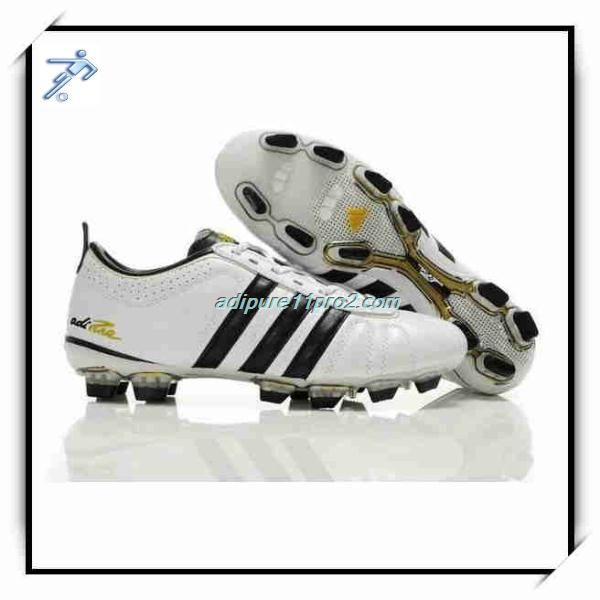 official photos ad9f1 ac4c1 ... adidas fg soccer boots adipure trx sort hvid sort hvid specials best  place to buy soccer
