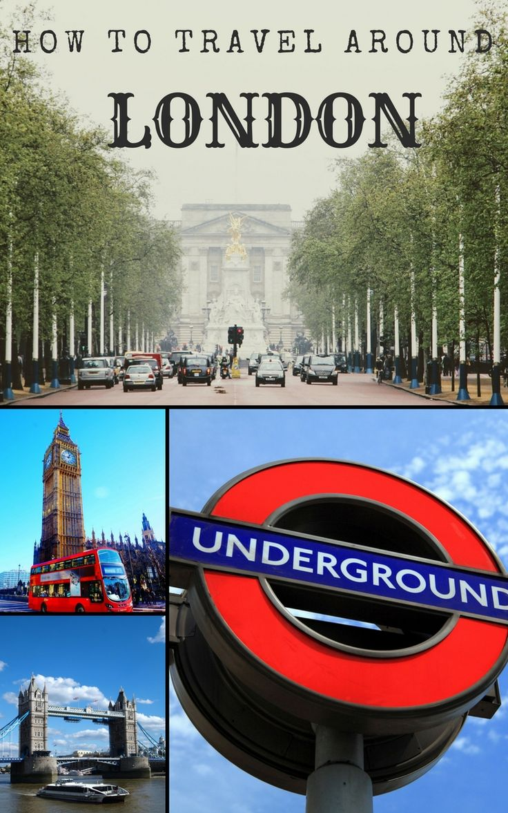 How to travel around London to make sure you fit in all the amazing things to do during your next capital city getaway in England? From the underground to the iconic big red buses and sightseeing cruise boat tours along the Thames, now is the time to see the skyline and have the best time!