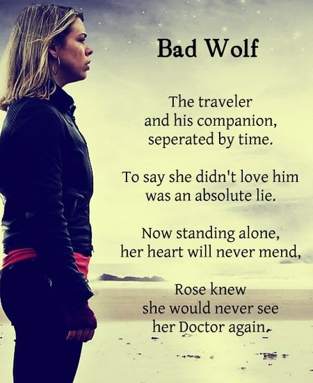 Oh ouchy my feels. Pain. Oh Rose, I luv you. #Whovian #fandom