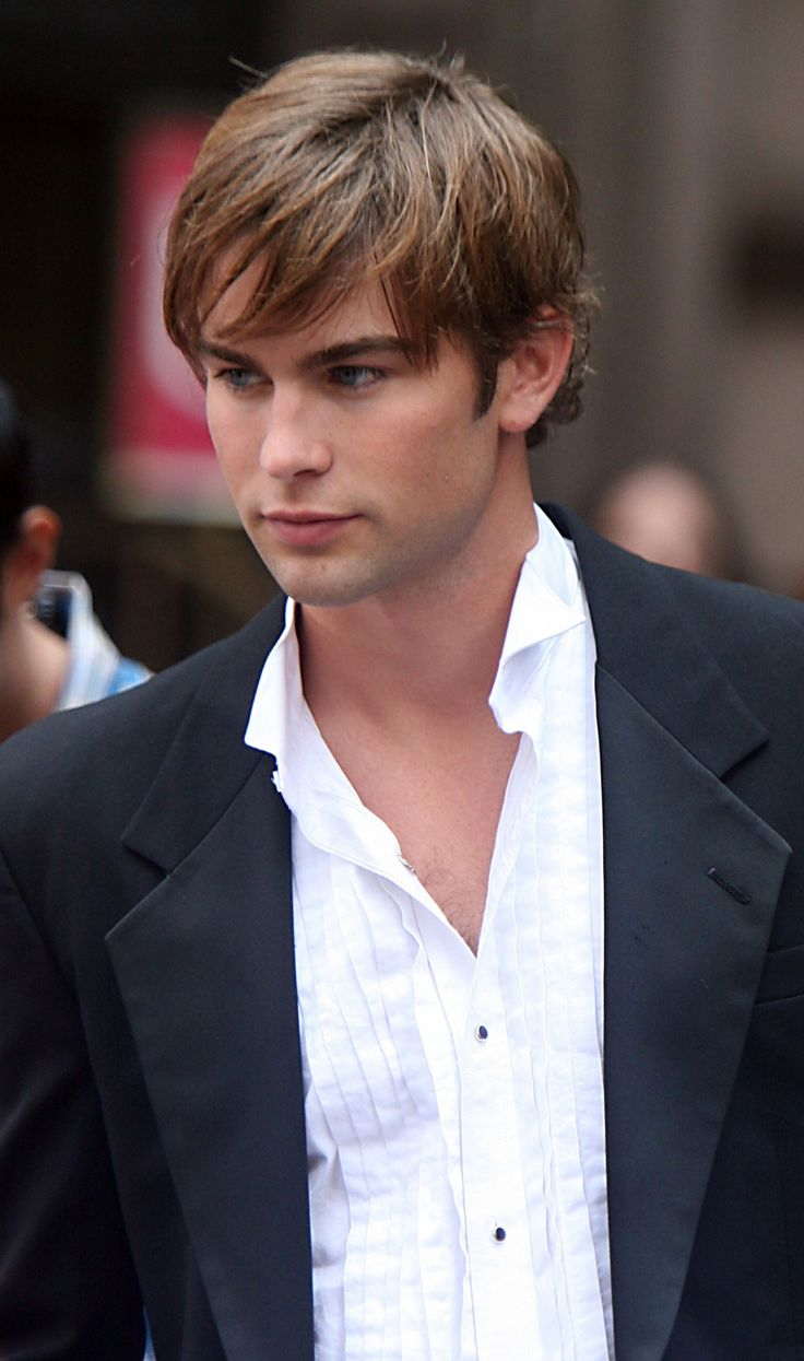 Cartoon pictures of chace crawford - Image Detail For Chace Chace Crawford Photo Fanpop