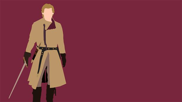 Game of Thrones Jamie Lanister Wallpaper