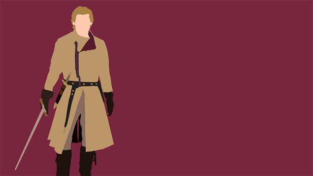 Game of Thrones Jamie Lanister Wallpaper
