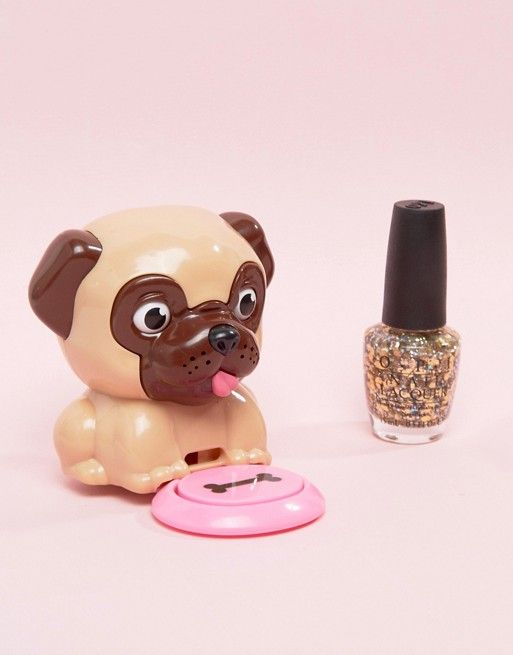 [ASOS] Pug – Nageltrockner (10,99 €)