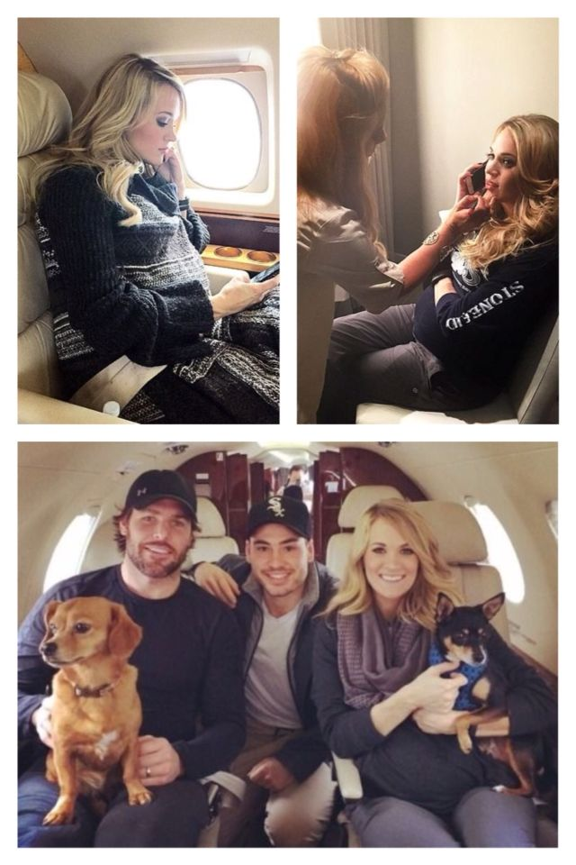 367 best Carrie Underwood / Mike Fisher images on Pinterest | Carrie